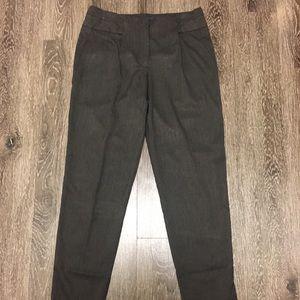 Zara work pants